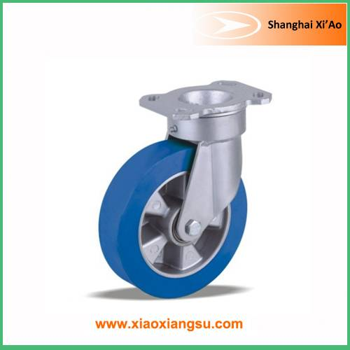 Diameter form 125mm to 200mm Polyurethane Wheels or Casters