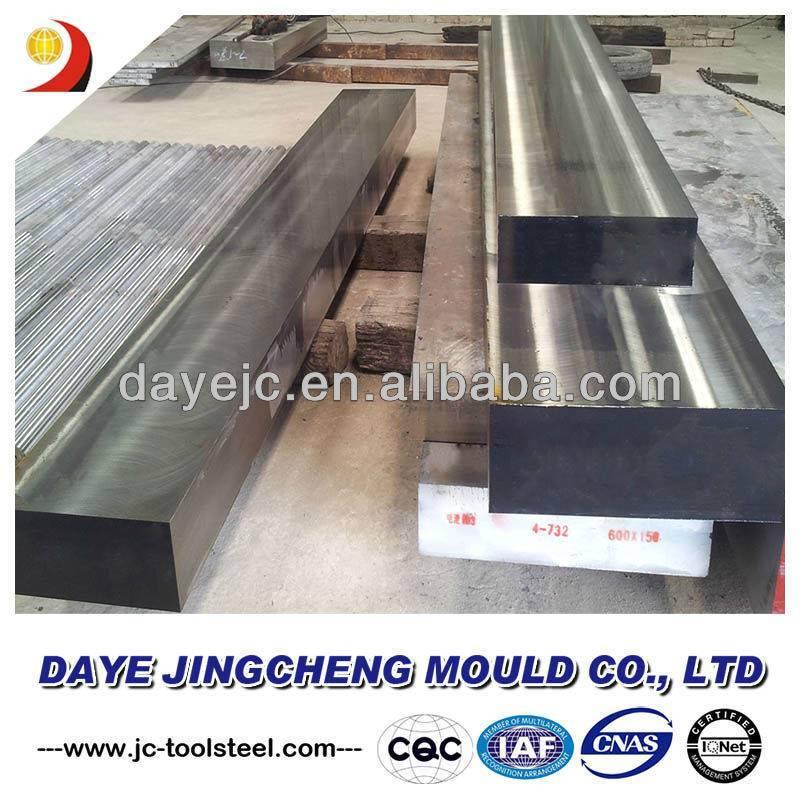 ASTM 4130 Tool Steel / Alloy ASTM 4130 Steel