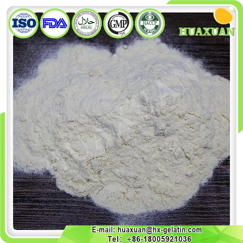 Hot Sale Fish Skin Collagen For Hair Treatment