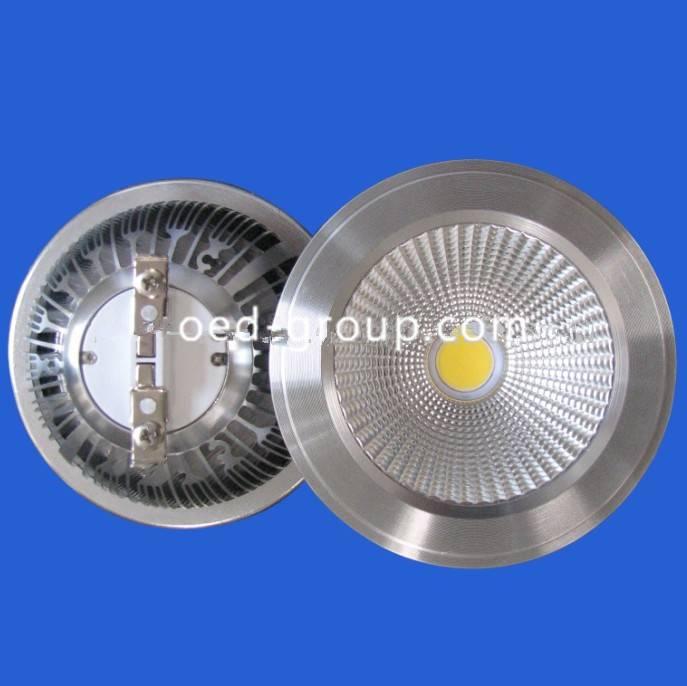 High Power LED Spotlight, 8W E27 LED Spotlight Manufacturer