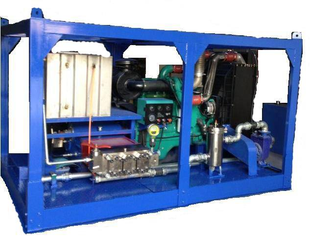 high pressure cleaning equipment,water jet cleaner(WM3Q-S)