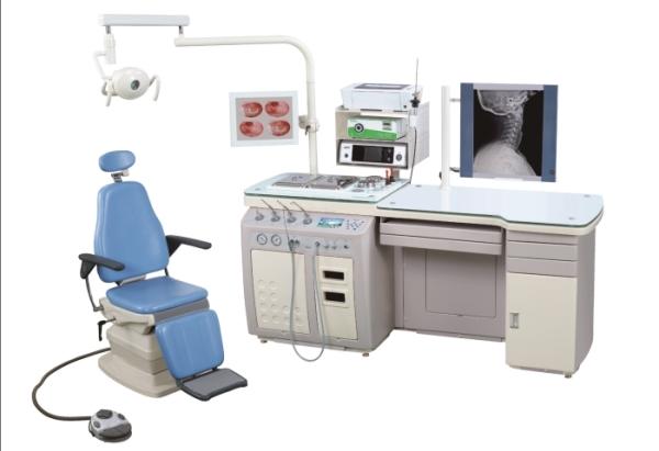 Professional manufacturer of ENT treatment unit