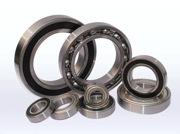 high efficiency deep groove ball bearing