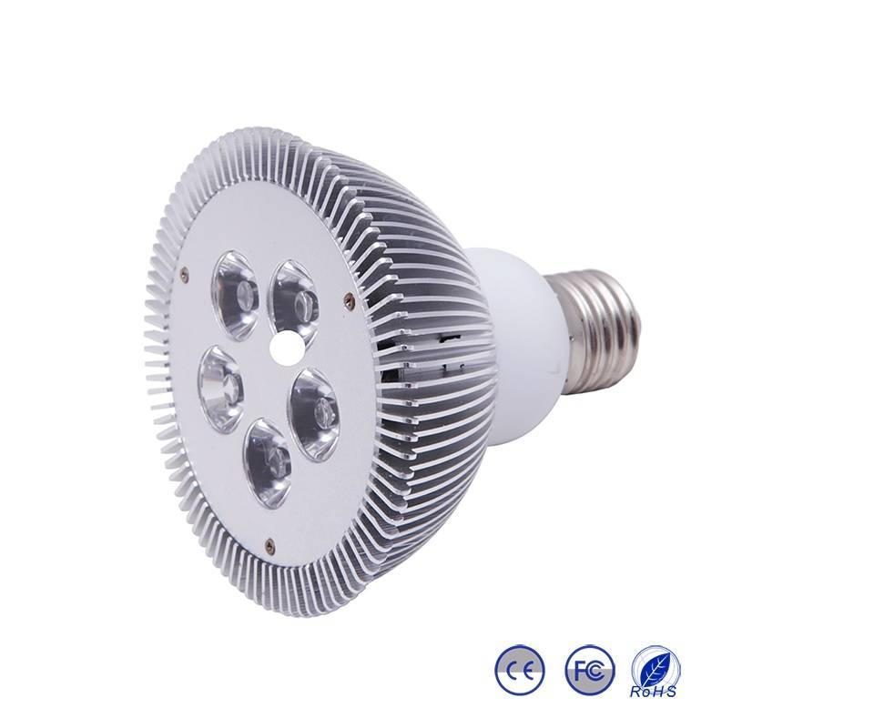 5W Par30 LED PAR Light, Epistar E27/E26 LED PAR Light