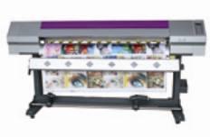 hot sale high resolution digital printer