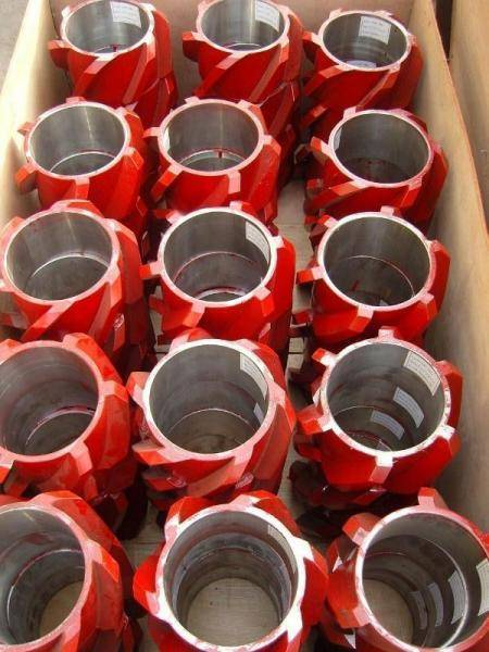Rigid Centralizer