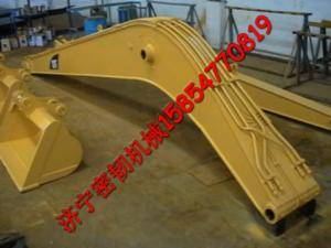 supply komatsu excavator PC360-7 boom assy X21-1018291