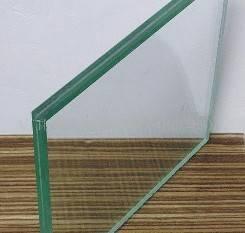 Sell laminated glass/triplex glass