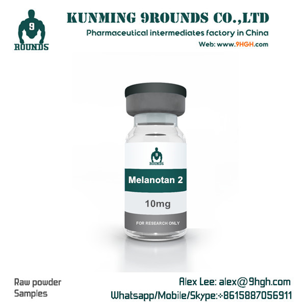 10MG Melanotan 2 MT-2 MT2 peptides directly from factory