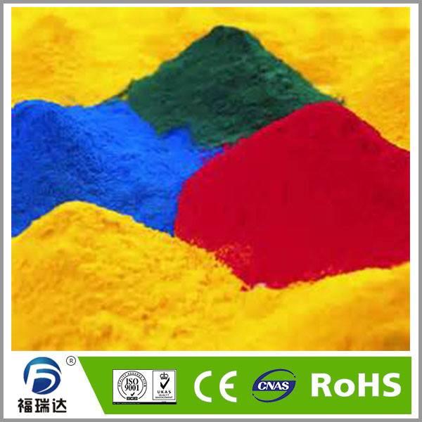 Supply electrostatic thermosetting powder coating paint