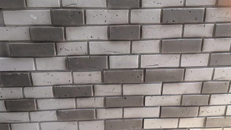 PU Imitation stone panel