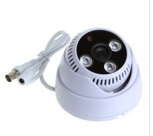 CCTV Dome Camera 1080P Indoor Ahd Dome Cameras Night Vision