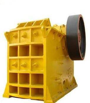 hot sale jaw crusher