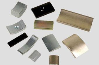 Super Strong Sintered Neodymium / NdFeB Magnets