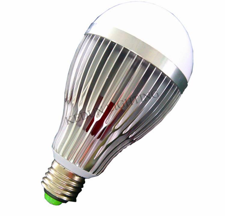 12W LED Bulb KD-E27B-08