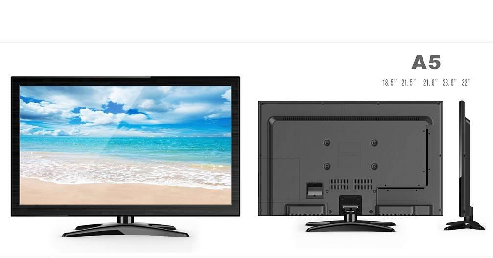 32 LED TV SKD CKD LCD TV CASE DLED TV MS-32A5