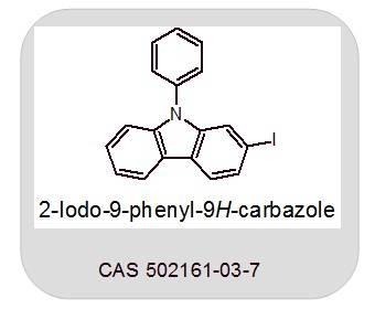 2-Iodo-9-phenyl-9h-carbazole