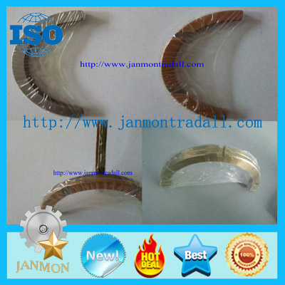 SELL Half washer,Thrusting plate,Thrust bearing, Crankshaft Thrust Bearing, Set thrust plate, Thrust