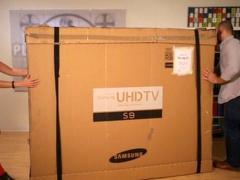 85 Inch LCD/TV
