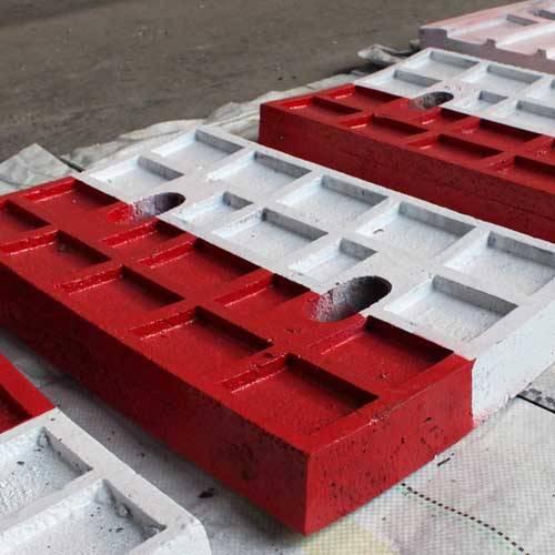 Supply magnetic liner barrel surface