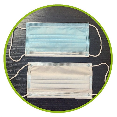 good quality 3ply civilian protect face mask