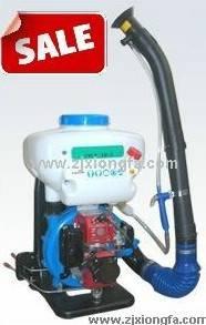 Mist duster-power sprayer-garden tool:XF-18-3
