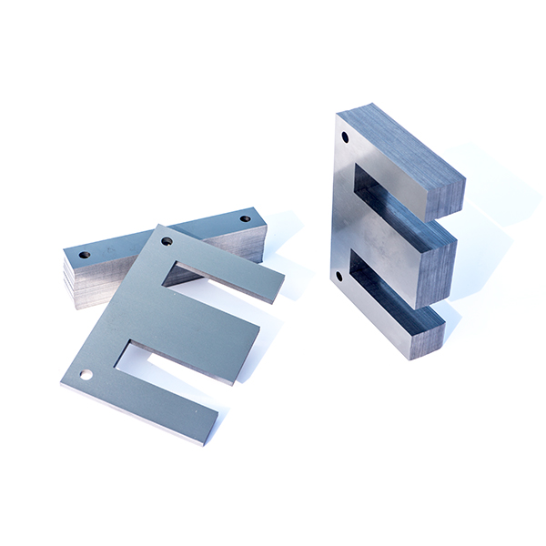 Customized EI/UI shape silicon electrical steel lamination used in transformer ballast generator rel