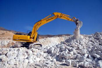we sell raw gypsum