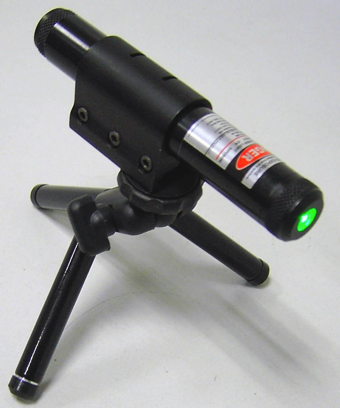 green beam laser pointer GLP-5