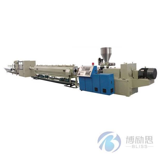 U-PVC/ C-PVC Pipe Production Line