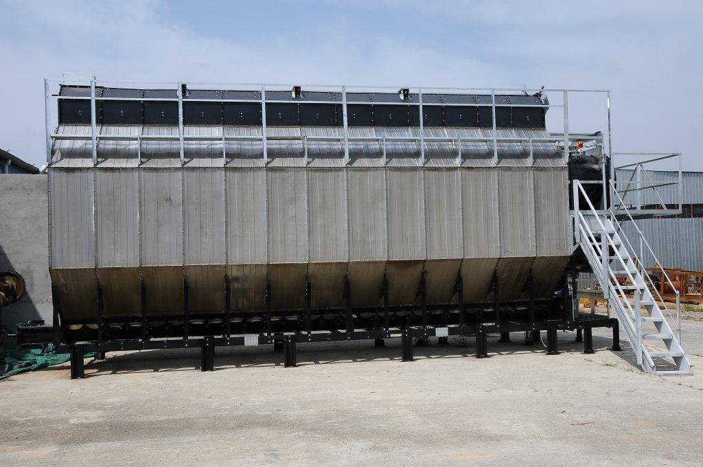 Grain Dryer