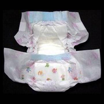 baby diaper or diaper