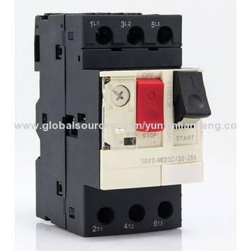 SGV2 Series Motor Protection Circuit Breaker