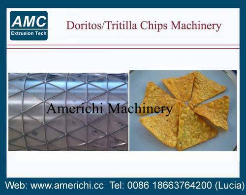 Doritos machines