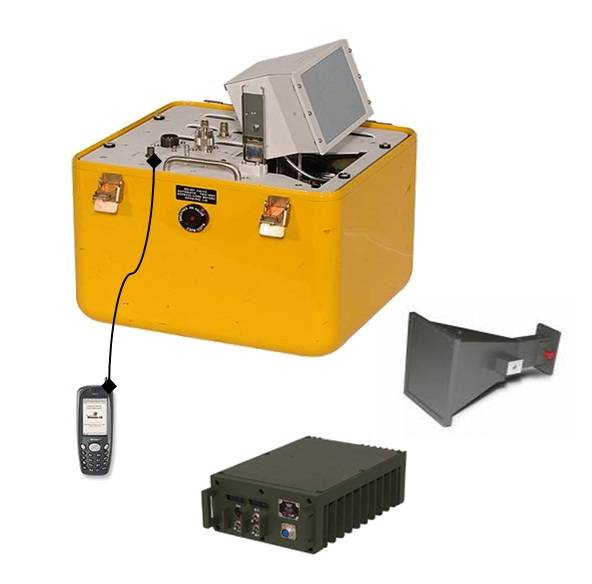 PRSS (Portable Radar Signal Simulator)
