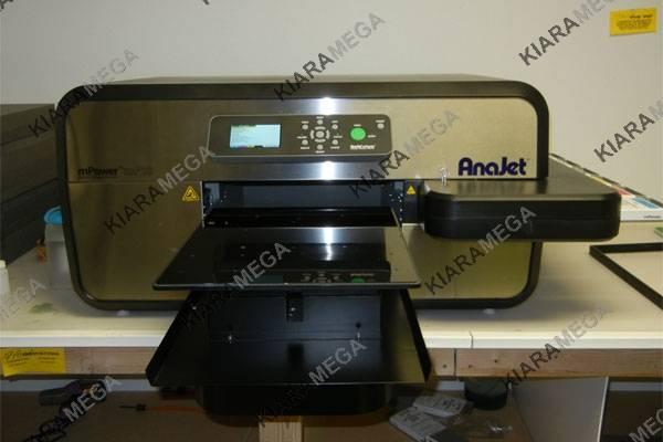 Anajet MP10 DTG Printer