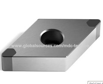 Dcgw Super Finishing CBN Cutting Tools