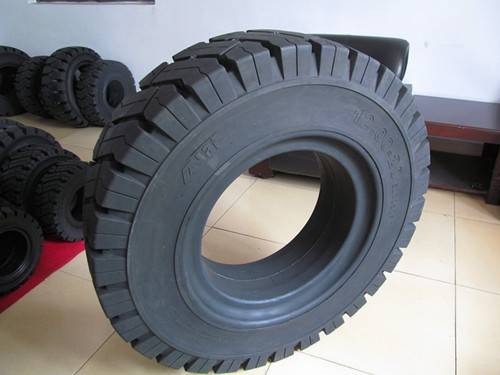 ANair Pneumatic Solid Tire 12.00-20, for Forklift and other industrial