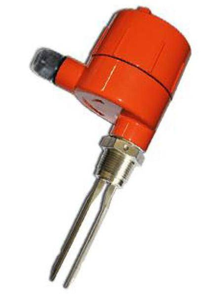 AFTL tuning fork switch for solid