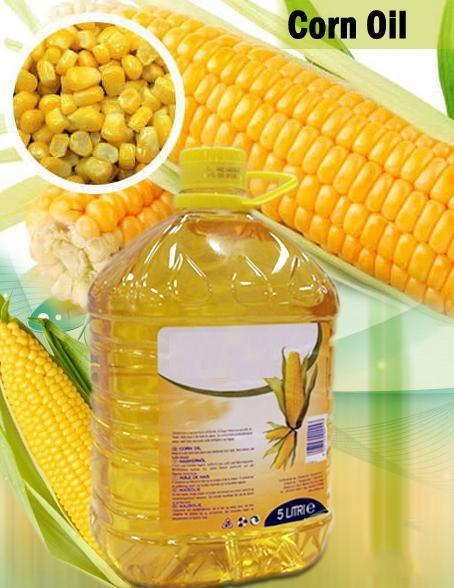 we supply corn oil