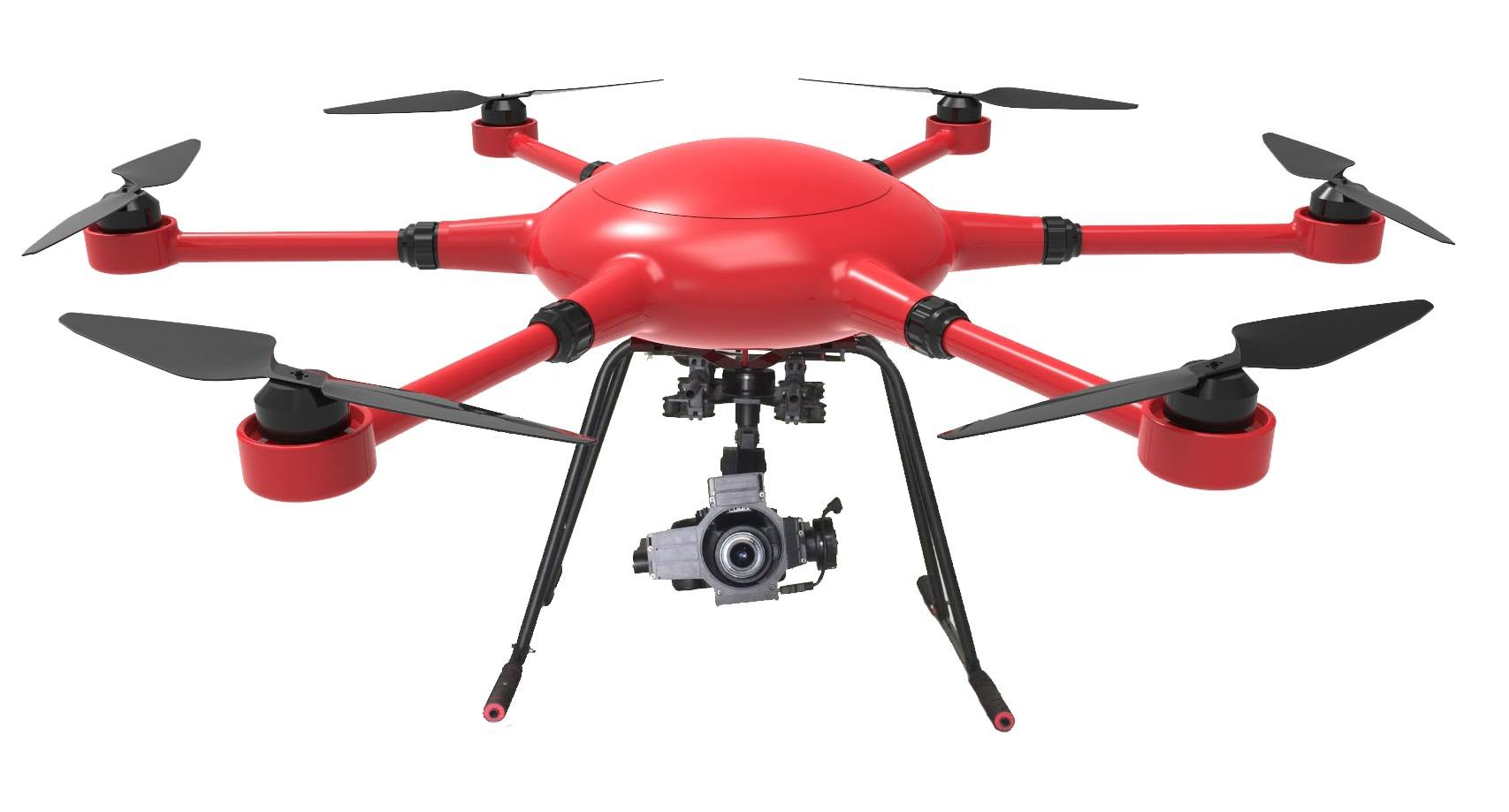 Competitive Price Hexacopter Drone with High Quality
