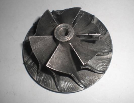 COMPRESSOR WHEEL T18A40 P/N 407869-0000 for T18A40 Model - 407370-0005 ve pump plunger nozzle common