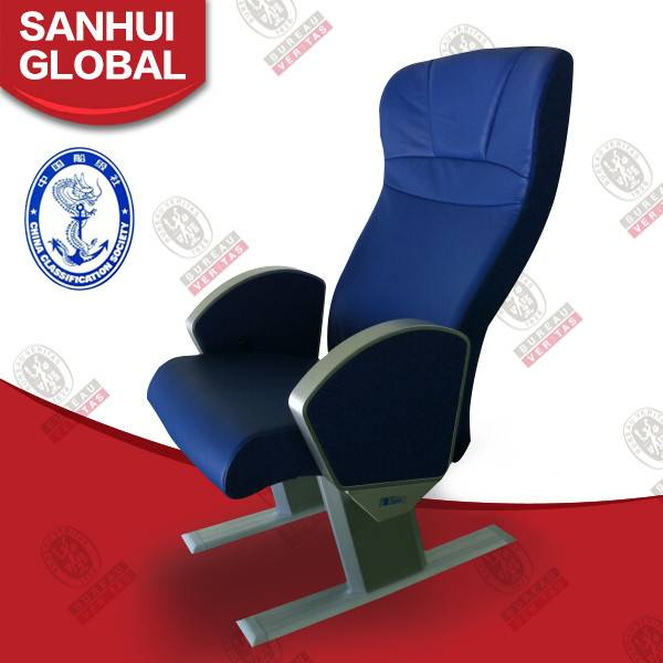 ferry passenger chairs with fire retardant material