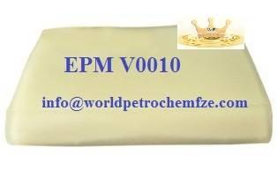 Lubricant Additives bale form EPM V0010