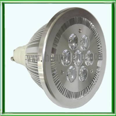 Wanted LED light distributor