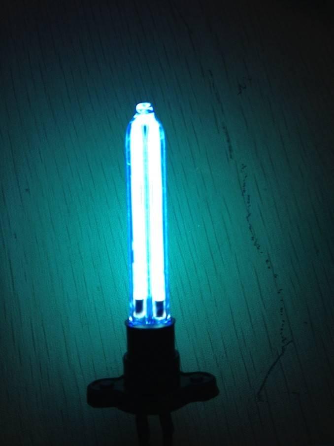 Sterilizer uv lamp