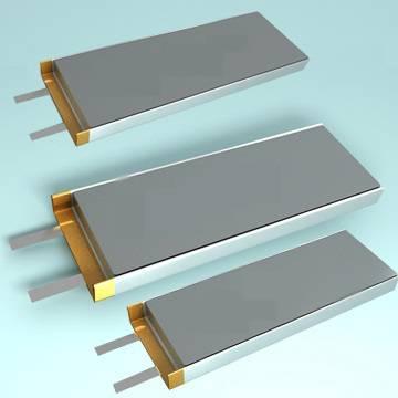 lithium polymer battery 3.7V