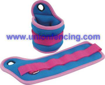ankle/wrist weight chinese manufacturer