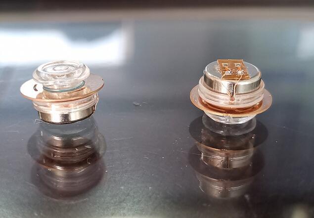 RC-BC23-1 Good sound quality bone conduction transducer