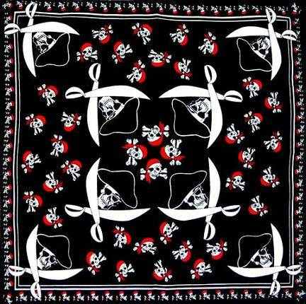 Cotton Bandana